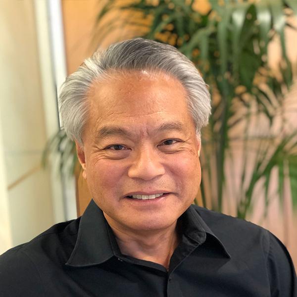 Dr. Tony Mangubat