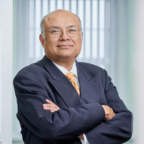Dr. Ash Dutta