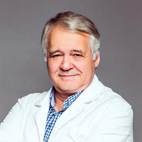 Dr. Peter Lisborg