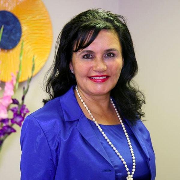Dr. Quita Lopez