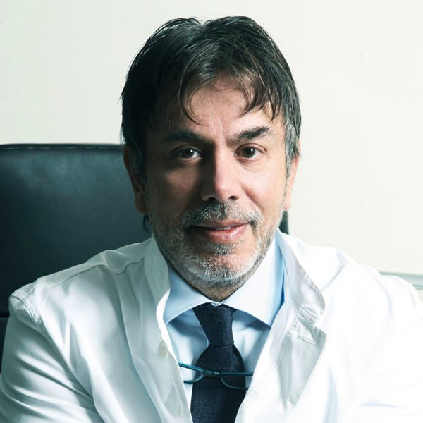 Dr. Zoran Zgaljardic