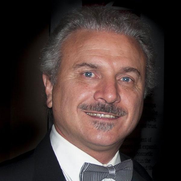 Dr. Guillermo Blugerman