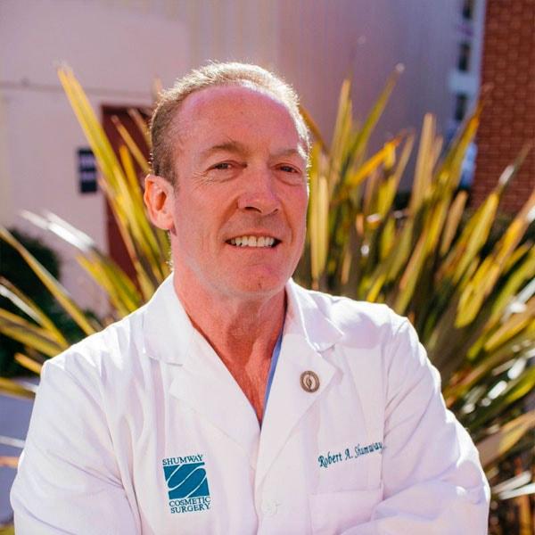 Dr. Robert Shumway