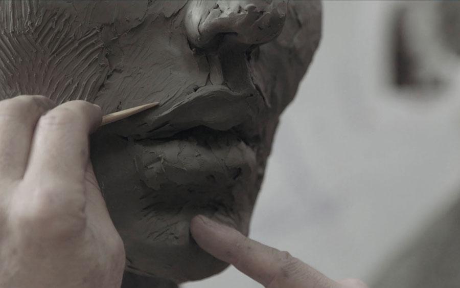 Sculpting the Human Form