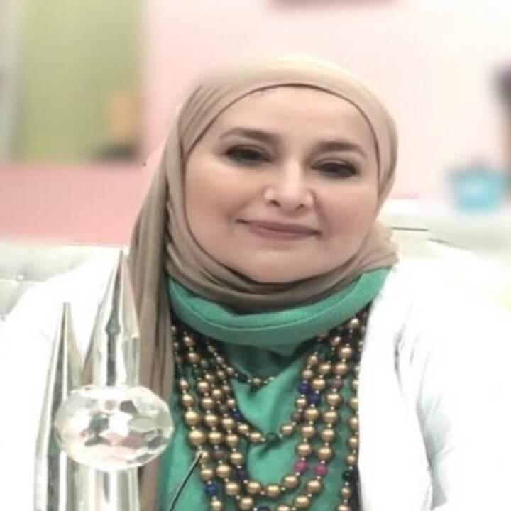 Sabreen Alzamil, MD