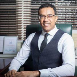 Dr. Hassan Nurein